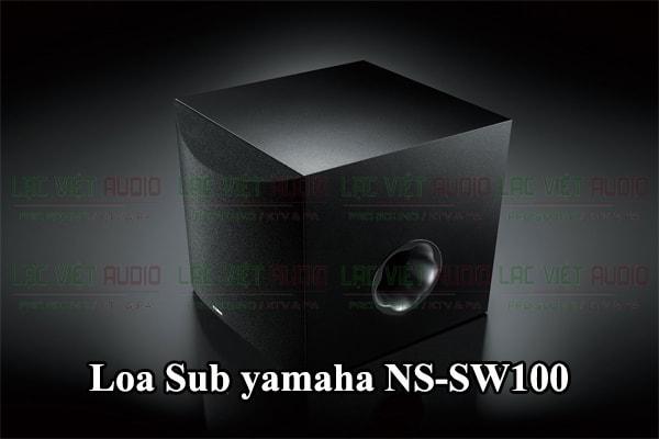 Loa Sub Yamaha NS-SW100