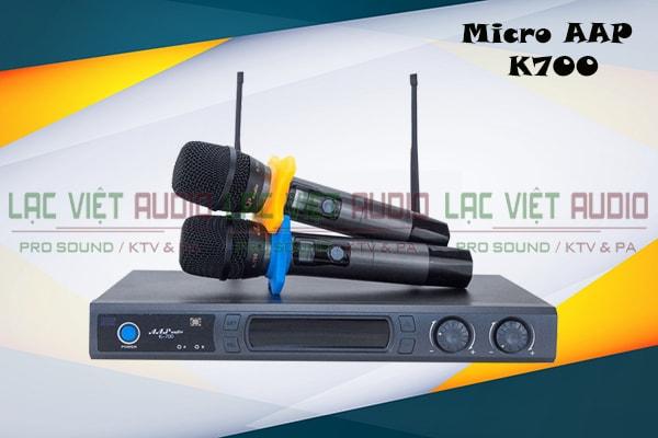 Micro AAP K700 hàng chính hãng