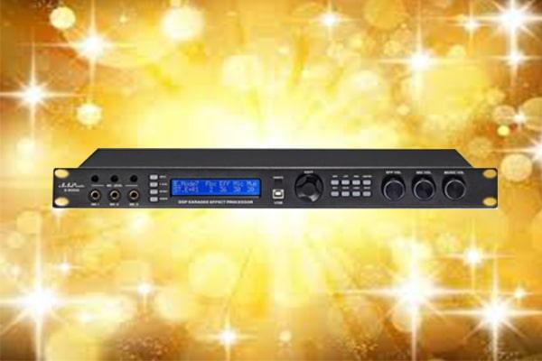 Vang số APP K9000 chính hãng