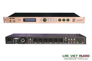Vang số BTE X650 Wifi tiêu chuẩn nhất