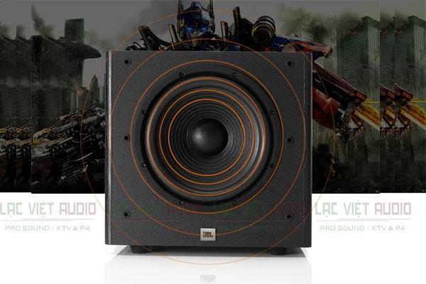 Loa JBL Arena Sub100P loa bass 30 cm