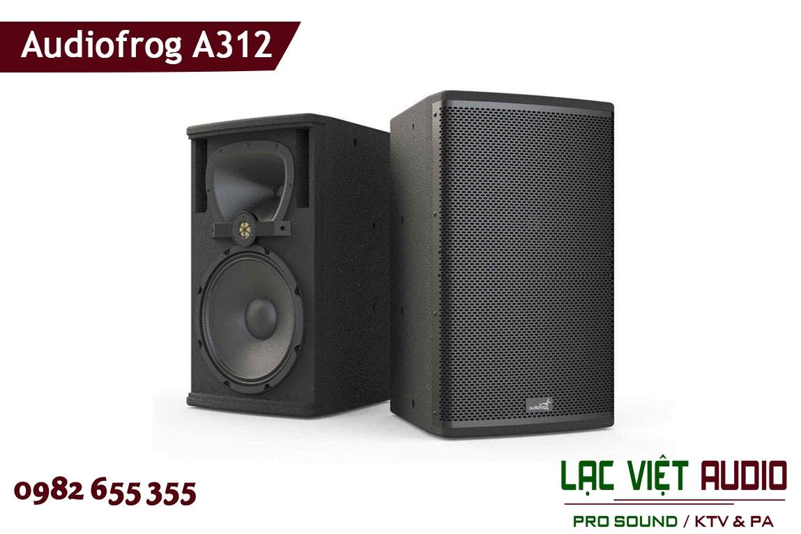 Loa Audiofrog A312 - Lạc Việt Audio