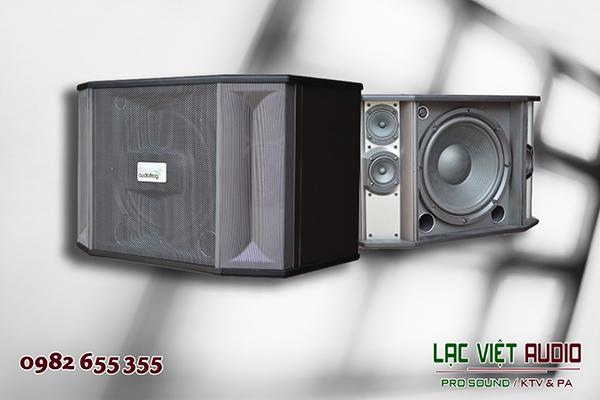 Thiết kế Loa Audiofrog M12F