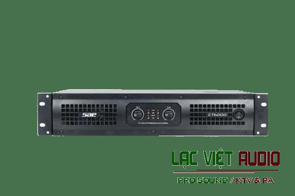 Cục đẩy công suất SAE CT6000 (2019)