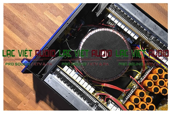 Cục đẩy công suất Star Sound CH 4130M công suất lớn