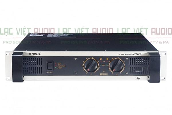 Cục đẩy công suất Yamaha XP7000