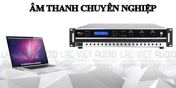 Đẩy liền vang BK sound DP3500 chuyên nghiệp