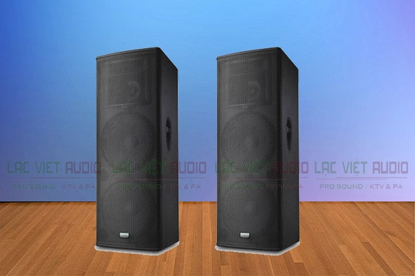 Thiết kế Loa Domus RFX-3152-Lạc Việt Audio