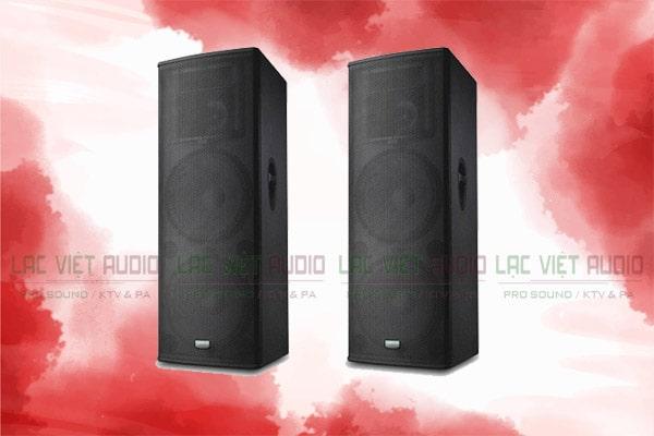 Tính năng Loa Domus RFX-3152-Lạc Việt Audio