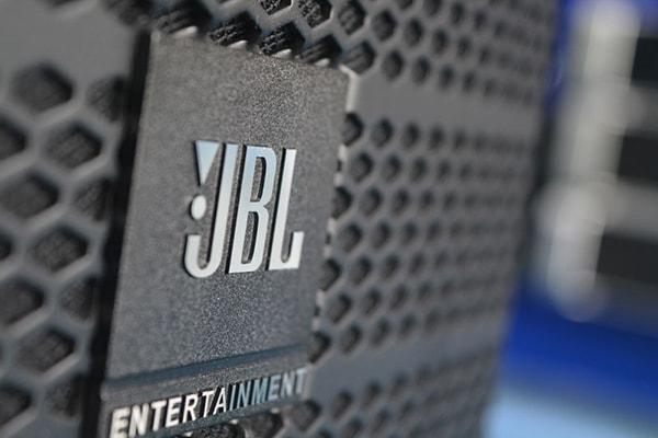 Logo của loa JBL KP 2012 - Lạc Việt Audio