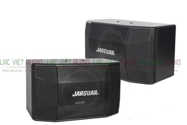 Thiết kế Loa jarguar KM 880 Pro