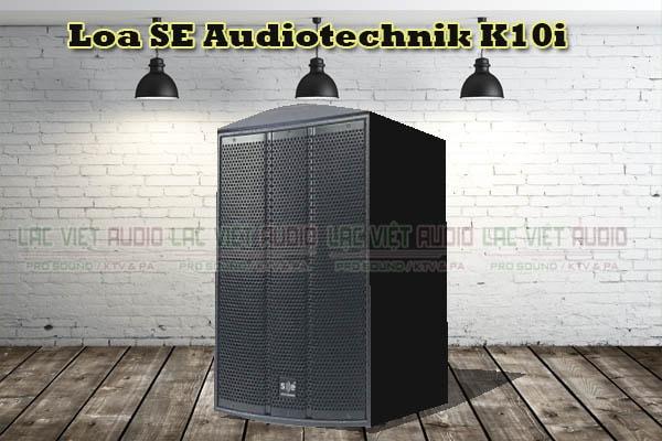 Loa SE Audiotechnik K10i Lạc Việt Audio
