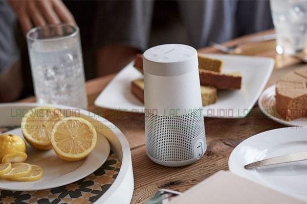 Ứng dụng của Loa di động Bose SoundLink Revolve - Lạc Việt Audio