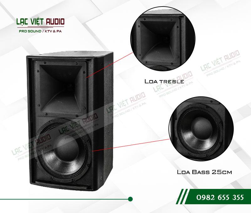Tính năng của sản phẩm Loa BF CT10