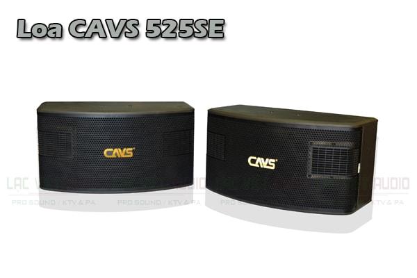 Loa CAVS 525SE - Lạc Việt Audio