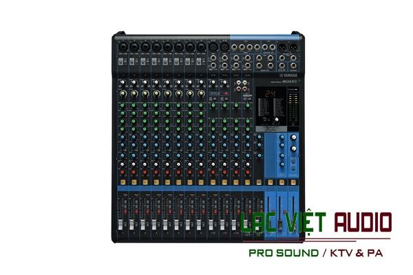Bàn mixer Lạc Việt Audio