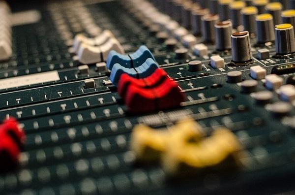 Cách chỉnh mixer chuyên nghiệp