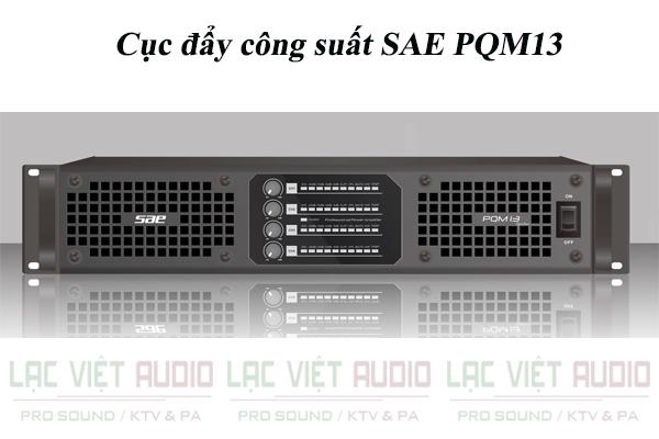 Cục đẩy công suất SAE PQM13 chính hãng