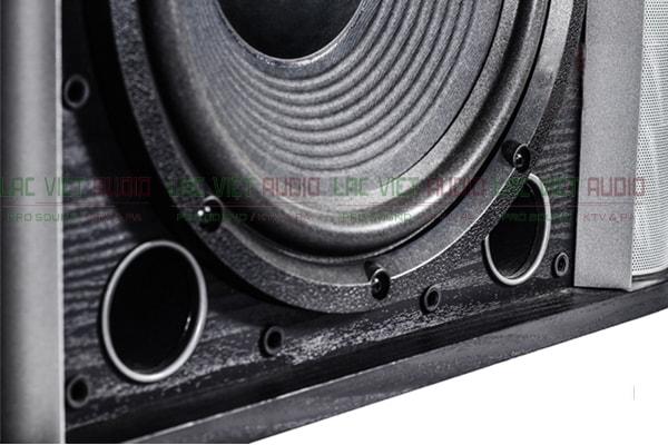 Chi tiết cấu tạo loa JBL RM12 - Lạc Việt Audio
