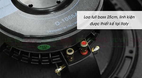 Củ loa bass Loa Alto AT1000 -Lạc Việt Audio