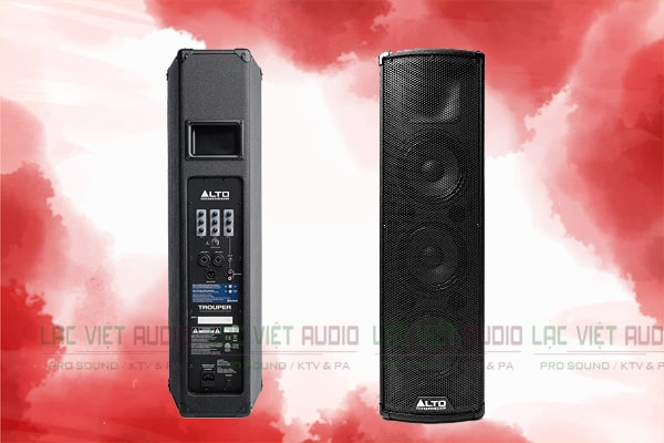 Loa Alto Trouper - Lạc Việt Audio