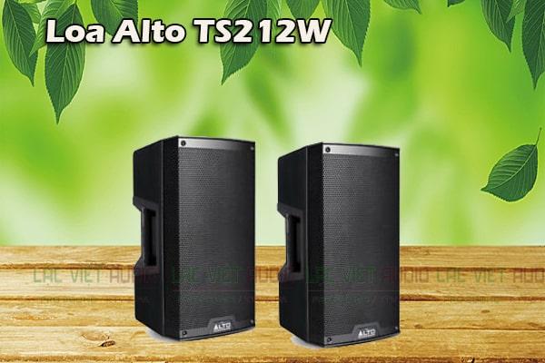 Loa Alto TS212W - Lạc Việt Audio