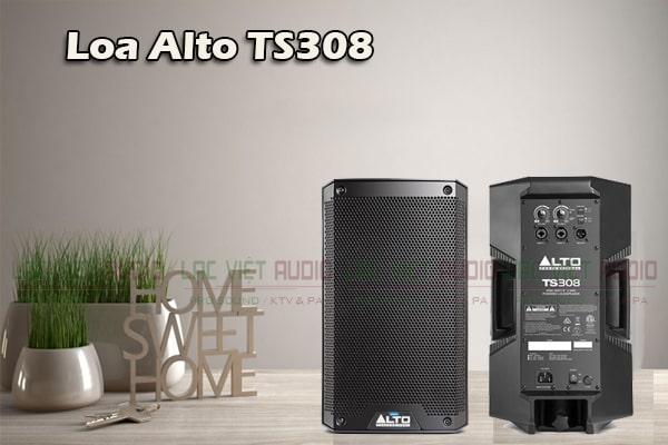 Loa Alto TS308 - Lạc Việt Audio