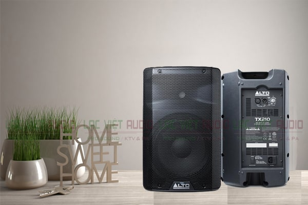 Loa Alto TX210 - Lạc Việt Audio