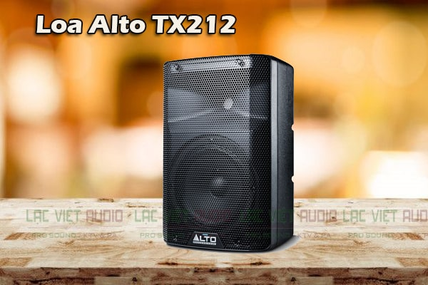 Loa Alto TX212 - Lạc Việt Audio