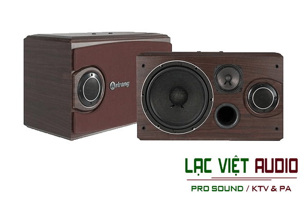 Giới thiệu Loa Arirang Jant 4- Lạc Việt Audio