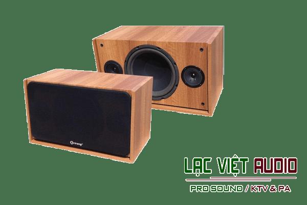 Tính năng Loa Arirang Jant 8- Lạc Việt Audio