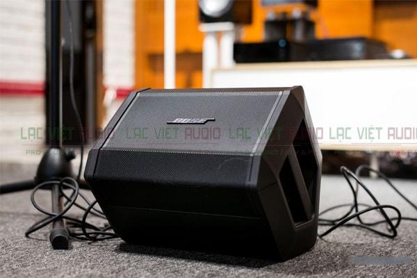 Tính năng của Loa Bose S1 Pro - Lạc Việt Audio