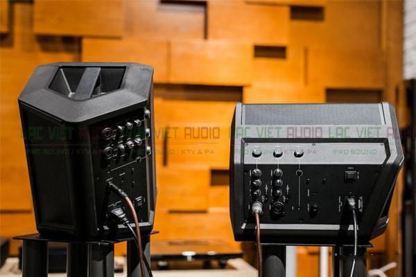 Thiết kế của Loa Bose S1 Pro - Lạc Việt Audio