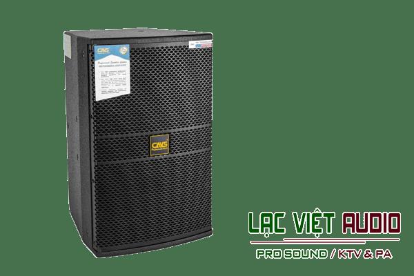 Giới thiệu sản phẩm Loa CAVS LS715 - Lạc Việt Audio