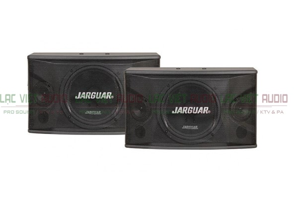 Thiết kế của LOA JARGUAR JS 455