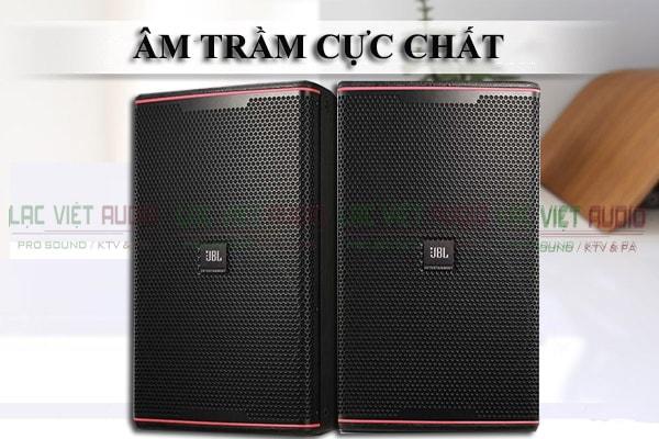 Thiết kế của Loa JBL KP6052 - Lạc Việt Audio