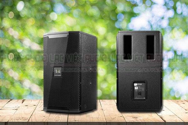 Thiết kế của Loa JBL KPS5 - Lạc Việt Audio