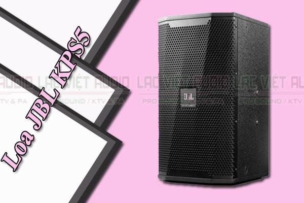 Loa JBL KPS5 - Lạc Việt Audio