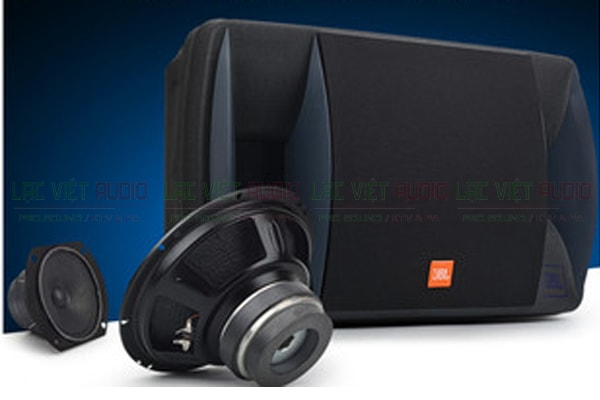 Cấu tạo củ loa của Loa JBL RM 101 - Lạc Việt Audio
