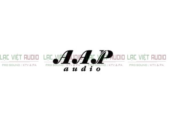 Logo hãng AAP