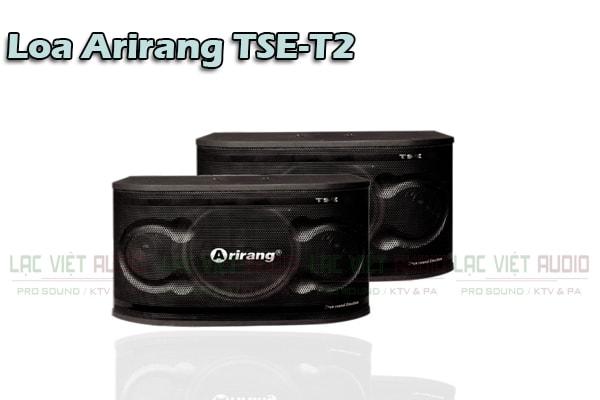 Loa Arirang TSE T2- Lạc Việt Audio