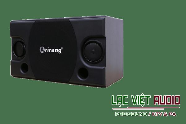Giới thiệu Loa Arirang TSE T5- Lạc Việt Audio