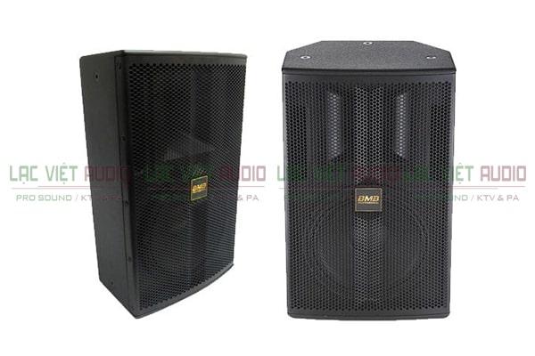 Thiết kế của Loa BMB CSP 6000 - Lạc Việt Audio