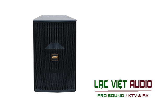 Loa karaoke BMB CSS 2010 - Lạc Việt Audio