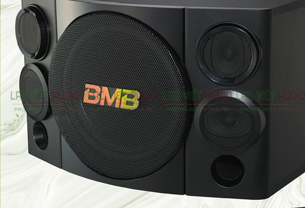 Thiết kế Loa BMB CSE 312 - Lạc Việt Audio