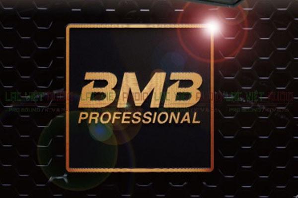 Logo của loa BMB CSS 1212 - Lạc Việt Audio