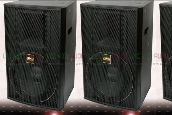 Thiết kế của loa BMB CSS 1212 - Lạc Việt Audio
