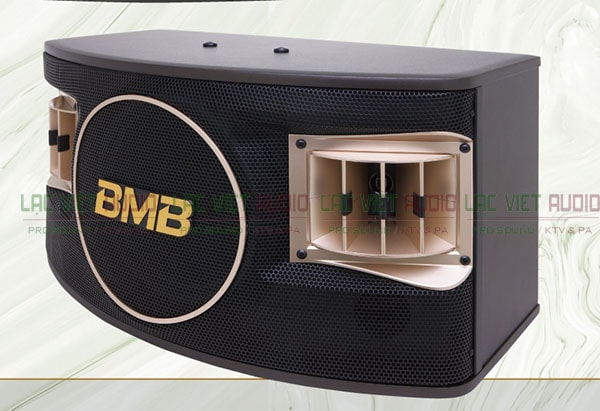 Loa BMB CSV 450 Lạc Việt Audio