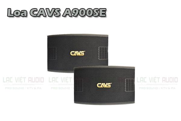 Loa CAVS A900SE - Lạc Việt Audio