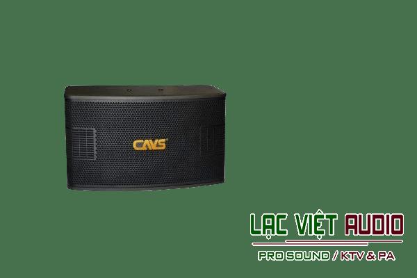 Giới thiệu Loa CAVS A900SE - Lạc Việt Audio
